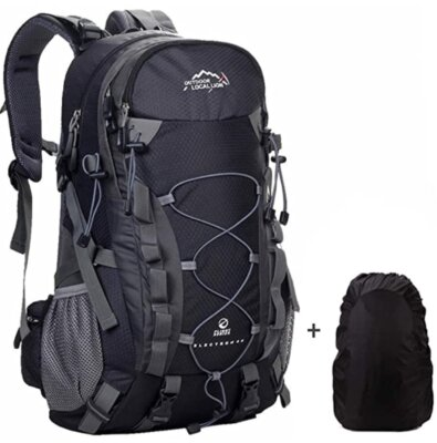 Meisohua - Migliore zaino da trekking per design ergonomico