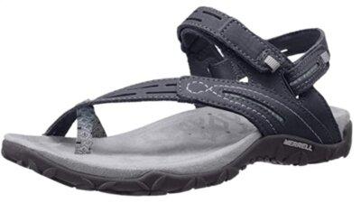 Merrell - DONNA - Migliori sandali da trekking per laccio al pollice