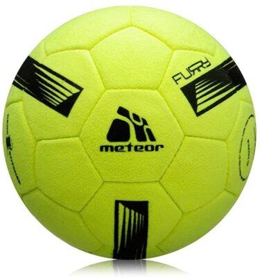 Meteor - Migliore pallone da calcio per superficie in feltro