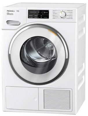 Miele TWJ 680 WP SteamFinish - Migliore asciugatrice per sensori di calcare