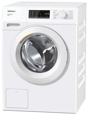 Miele WSA 033 WCS - Migliore lavatrice da 7 kg per cestello a nido d'ape