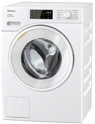 Miele WSD 323 PowerWash WCS - Migliore lavatrice Miele 8 kg per risparmio di energia e acqua