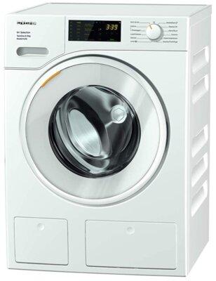 Miele WSD 663 MODERN LIFE - Migliore lavatrice Miele 8 kg smart