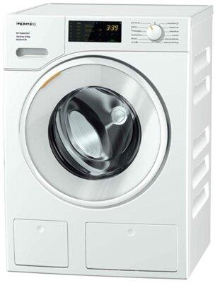 Miele WSD 663 MODERN LIFE - Migliore lavatrici da 8 kg per TwinDos