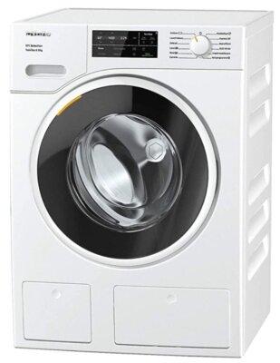 Miele WSG 663 XL TwinDos - Migliore lavatrice Miele 9 kg per dosaggio automatico del detersivo