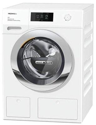 Miele WTW 870 WPm - Migliore lavasciuga Miele 9 kg