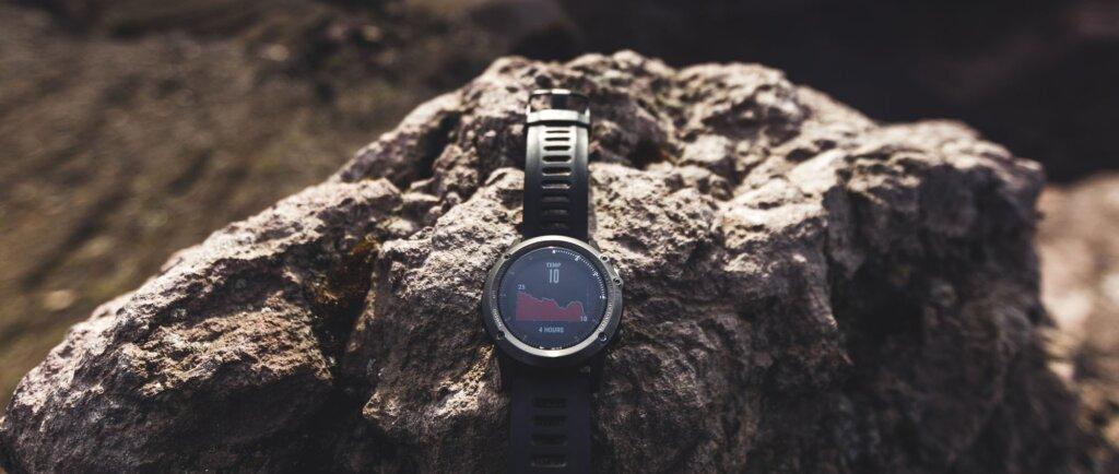 migliore orologio gps da montagna