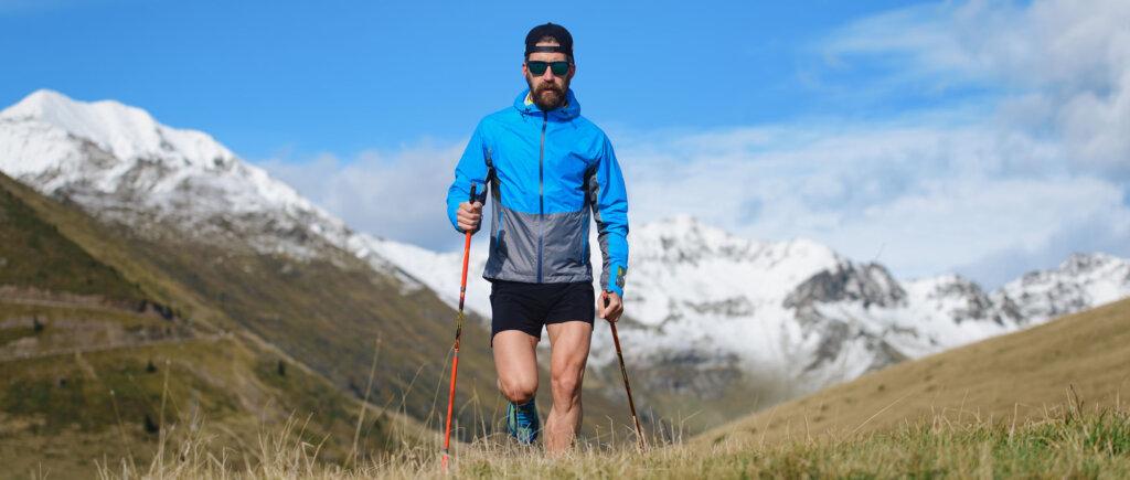 Migliori bastoncini da nordic walking