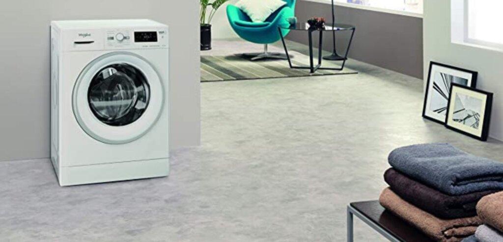 migliori lavatrici whirlpool