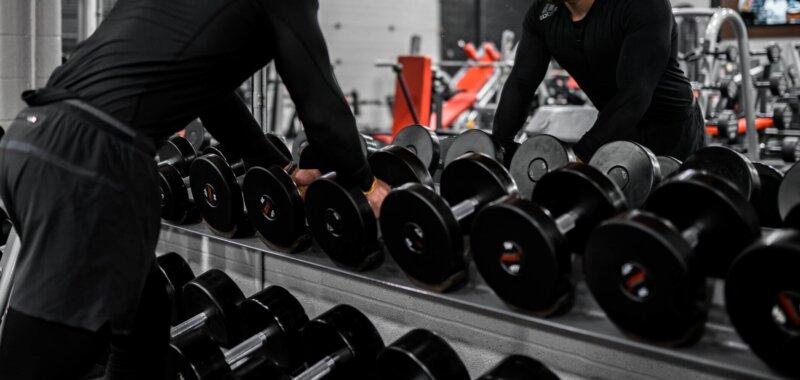 Migliori manubri pesi: recensione