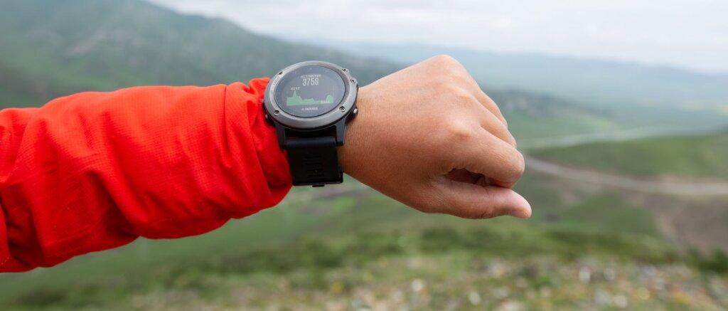 migliori orologi gps da montagna