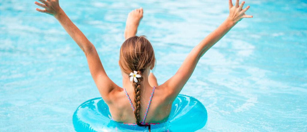 Migliori piscine giardino fuori terra