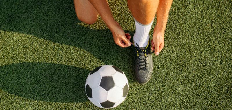 Migliori scarpe calcio