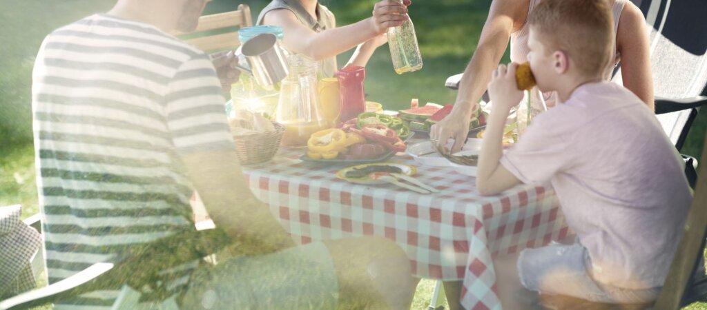 migliori tavolini pieghevoli da campeggio