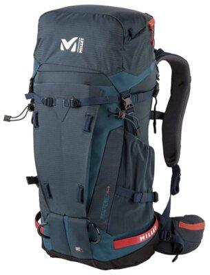 Millet - Migliore zaino da alpinismo per capacità 35+10 litri
