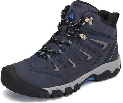 Mishansha Unisex - Migliori scarponi da trekking per leggerezza