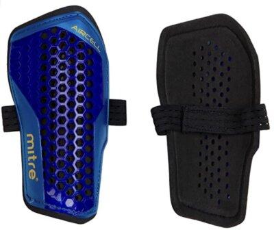 Mitre - Migliori parastinchi per comfort