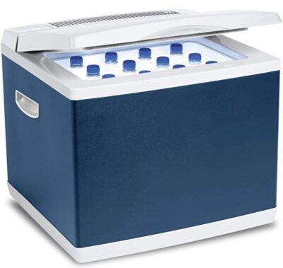 Mobicool - Migliore frigo portatile da campeggio per due sistemi di refrigerazione