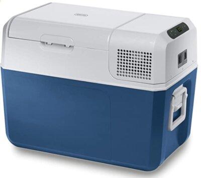 Mobicool - Migliore frigo portatile da campeggio per raggiungimento veloce della temperatura