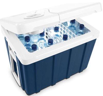 Mobicool - Migliore frigo portatile da campeggio per sistema di raffreddamento a doppia ventola