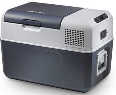 Mobicool - Migliore frigo portatile da campeggio per tecnologia a compressore