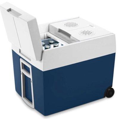 Mobicool - Migliore frigo portatile da campeggio per trasportabilità