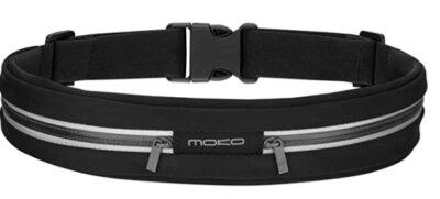 MoKo - Migliore marsupio da running ultraleggero e comodoV