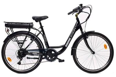 Momo Design - Migliore bici elettrica per telaio in acciaio