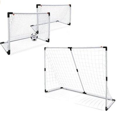 Mondo - Migliore set da due mini porte da calcio