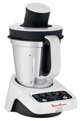 Moulinex HF4041 Volupta - Migliore robot da cucina Moulinex per la quotidianità