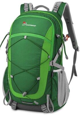 MOUNTAINTOP - Migliore zaino da trekking per poliestere 600D