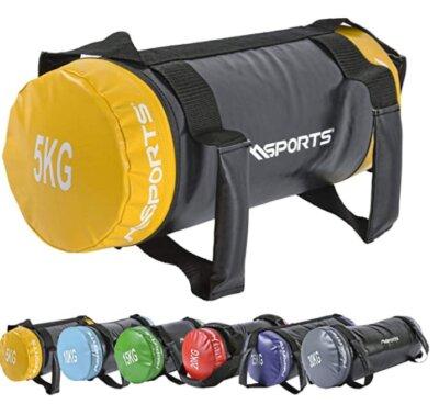MSPORTS - Migliore power bag per qualità
