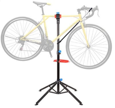 MVPower - Migliore cavalletto manutenzione bici per barra di equilibrio