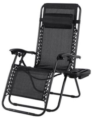MVPower - Migliore sedia pieghevole da campeggio reclinabile