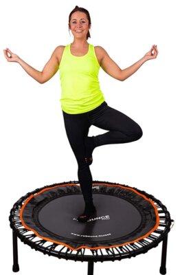 mxl maximus life - migliore mini trampolino elastico da fitness professionale