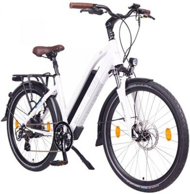 NCM - Migliore bici elettrica per caricare anche i dispositivi portatili