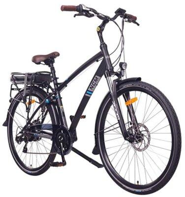 NCM - Migliore bici elettrica per solidità e leggerezza