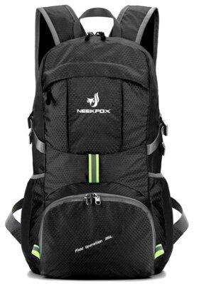 NEEKFOX - Migliore zaino da trekking pieghevole