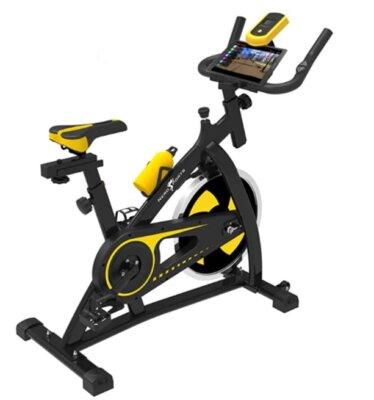 Nero Sports - Migliore spin bike per volano da 12 kg
