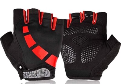 Nesirooh - Migliori guanti da palestra per traspirabilità