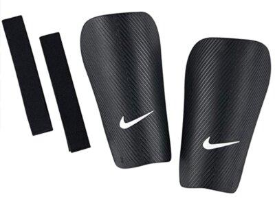 Nike - Migliori parastinchi per guscio in poliestere leggero e resistente
