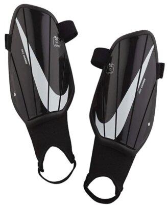 Nike - Migliori parastinchi per supporto in schiuma