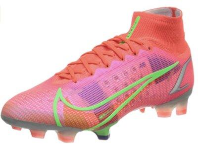 Nike - Migliori scarpe da calcio per colori vivaci