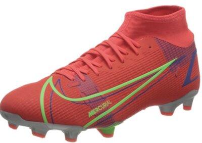 Nike - Migliori scarpe da calcio per ottenere elevata velocità nei movimenti