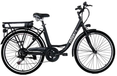 Nilox - Migliore bici elettrica per batteria con celle Samsung