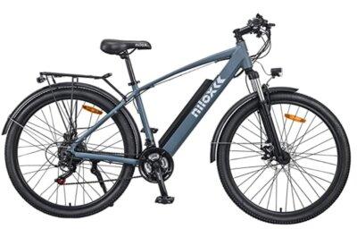Nilox - Migliore bici elettrica per utilizzo su ogni terreno