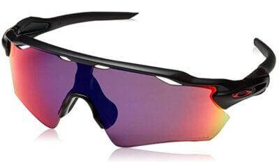 Oakley - Migliori occhiali da ciclismo per montatura di forma rettangolare