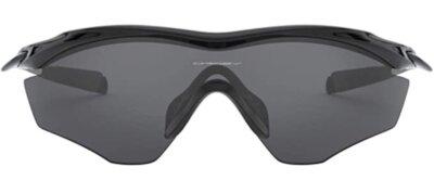 Oakley - Migliori occhiali da running per essenzialità