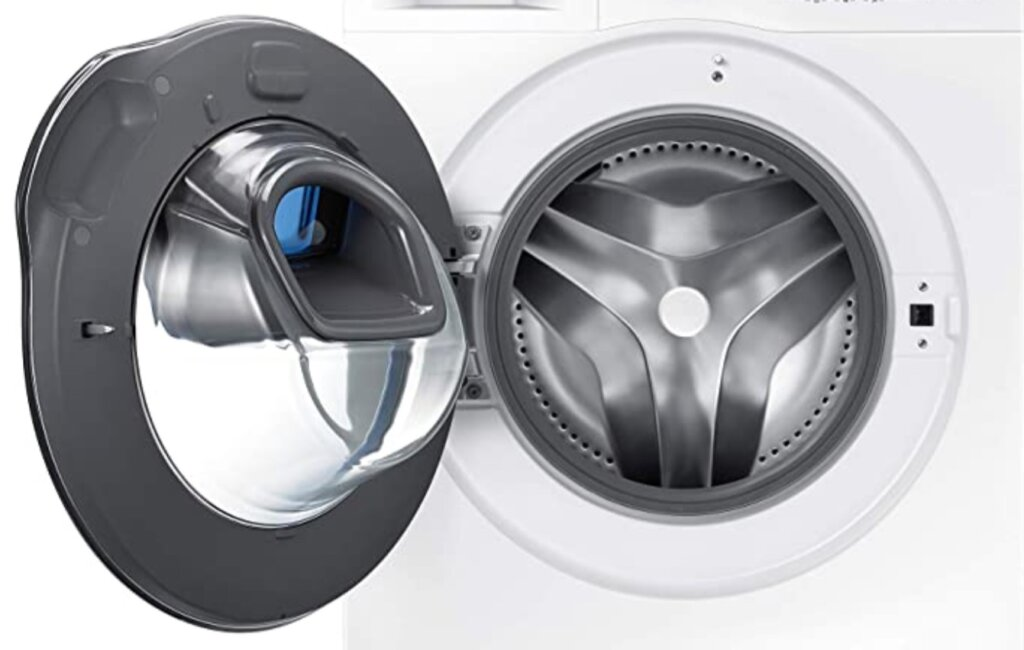 oblò lavatrice samsung