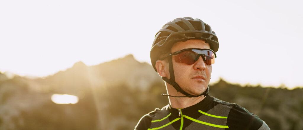 occhiali da ciclismo Mtb